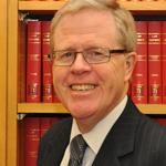 Photo of Professor Andrews