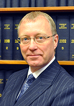 Lord Justice Ryder
