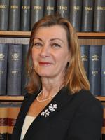 Lady Justice Macur