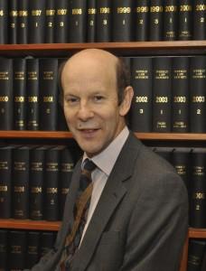 Sir Peter Roth