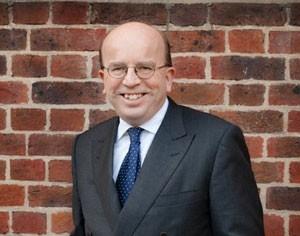 Sir Robin Knowles