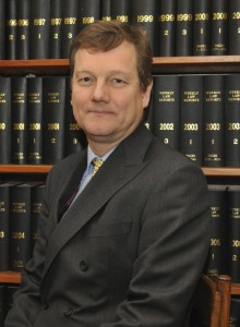 Sir Colin Birss