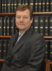 Sir Colin Birss