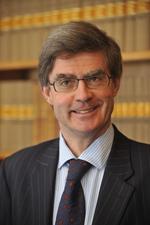 Sir Julien Flaux