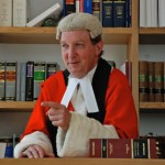 Sir Jeremy Stuart-Smith