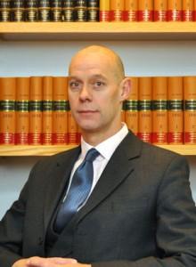 Sir Peter Fraser