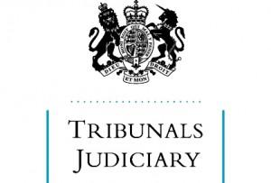 Tribunal Judiciary logo