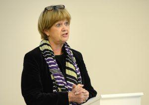 The Rt Hon Dame Heather Hallett