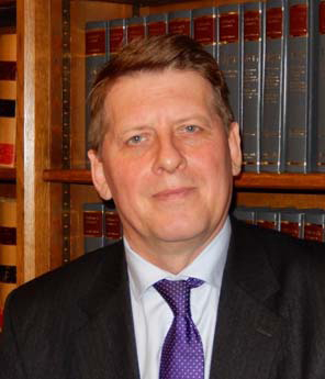 Courts and Tribunals Judiciary | Queen's Bench Masters