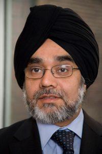 Mr Justice Rabinder-Singh