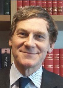 Mr Justice Leggatt