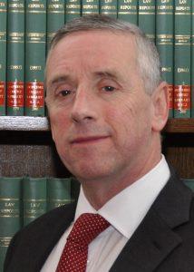 Mr Justice (Tim) Holroyde