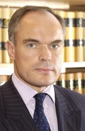 Mr Justice Dingemans