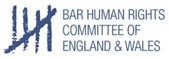 Bar Human Rights Committee logo