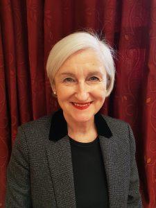 Lady Justice Nicola Davies
