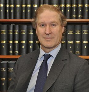 Lord Justice Peter Jackson
