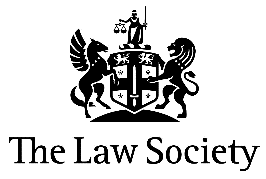 The Law Society Logo