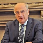 Photo of Sir Brian Leveson