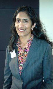 Photo of Harini Iyengar