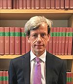 Mr Justice Arnold