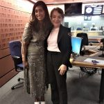 Woman's Hour interview
