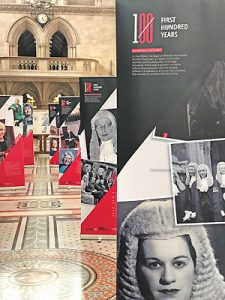 Photo of pop-up' exhibition