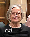 Photo of The President of the Supreme Court, Lady Hale