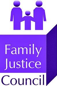 Photo of Famliy Justice Council logo