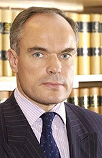 Lord Justice Dingemans