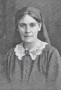 Councillor Emily Comber Fortey B.Sc. JP 1866-1946