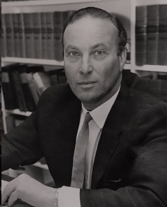 Sir Michael Kerr, Commercial Court Judge