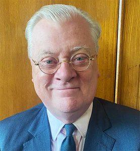 Mr Justice Edis
