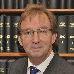 Mr Justice Stuart-Smith