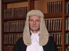 Judge Kearl QC