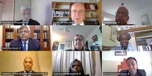 SIFOCC virtual meeting Nov 2020