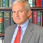 Sir Geoffrey Vos