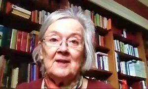 Photo of Baroness Hale