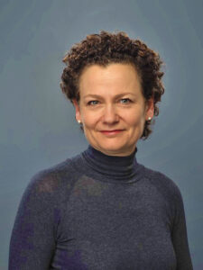 Dame Philippa Whipple