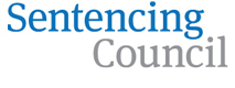 Logo for the Sentencing Council