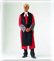 High Court Judge