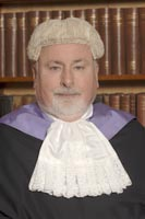 HHJ Peter Murphy – Circuit Judge, Woolwich Crown Court