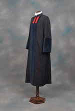 Female robe