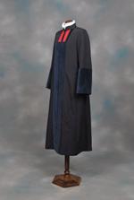 Female robe